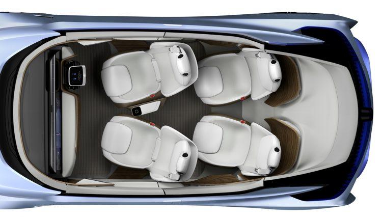 Nissan vízia budúcnosti