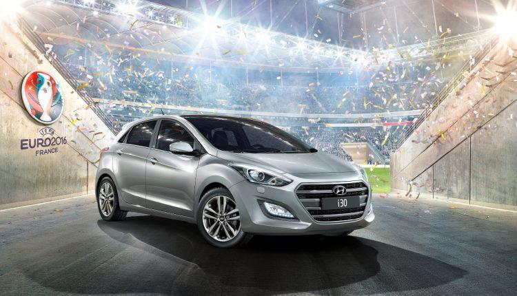 Hyundai i30 GO!