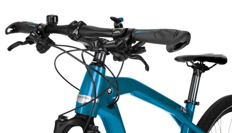 BMW M Bike Limited Edition