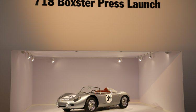 Porsche 718 Boxster 004