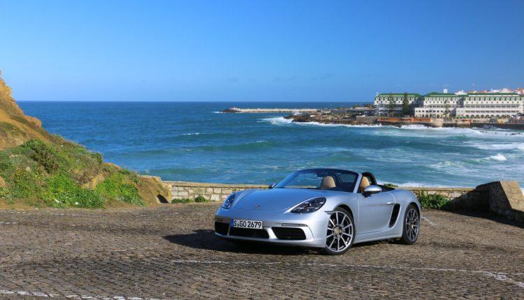 Porsche 718 Boxster 012