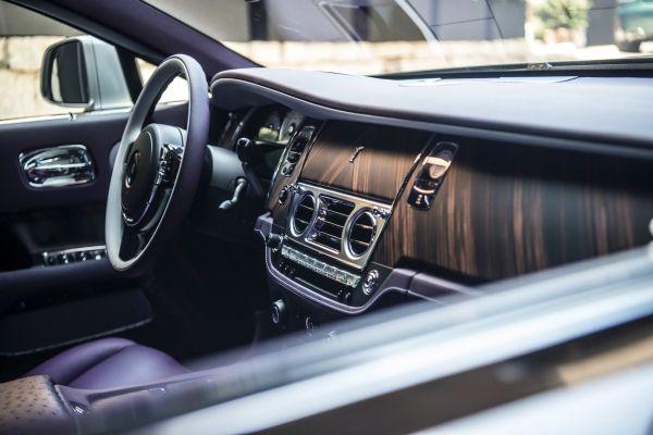 Rolls.Royce smaragd