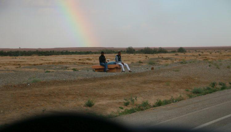 Nissan Navara Maroko011