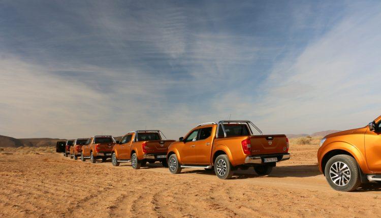 Nissan Navara Maroko033