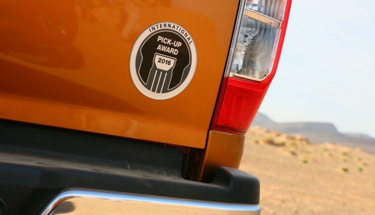 Nissan Navara Maroko038