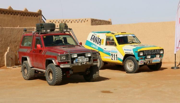 Nissan Navara Maroko073