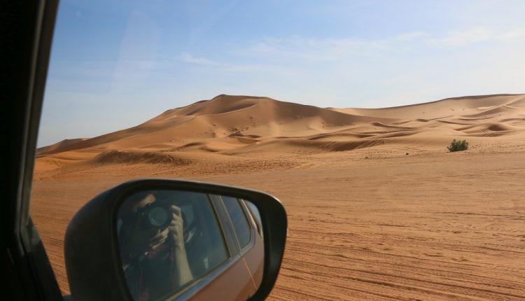 Nissan Navara Maroko086