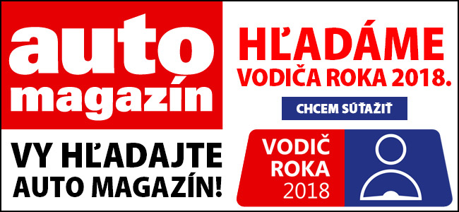 VOdic roka – hlavna stranka banner
