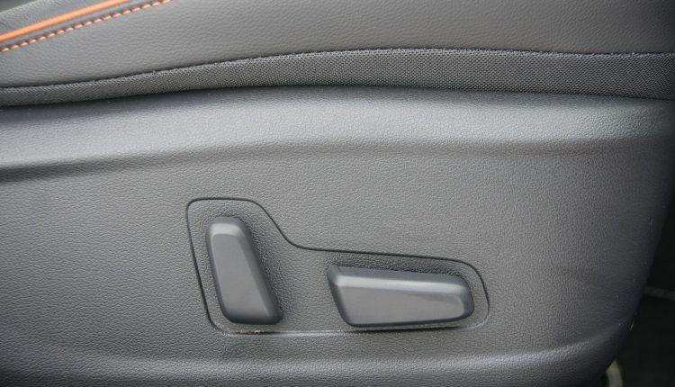 Test Hyundai Kona