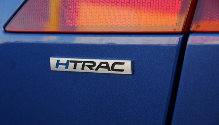 Test Hyundai Tucson benzin automat 4x4