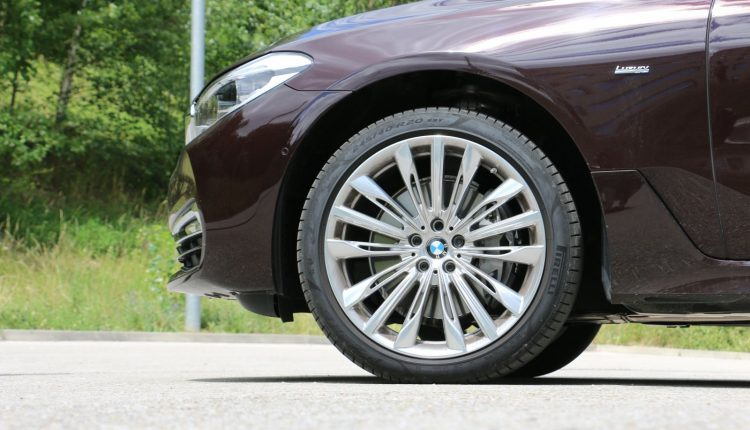 Test BMW 640i GT xDrive