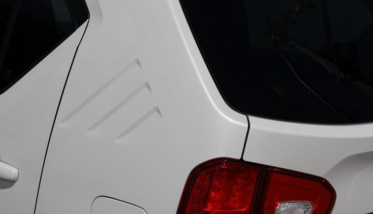 Test Suzuki Ignis 1.2