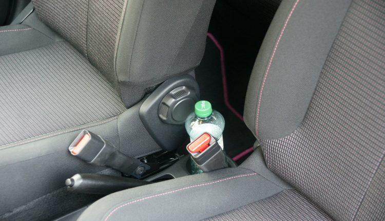 Test Toyota Aygo