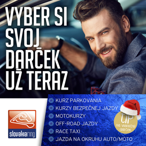 Slovakia ring novinka