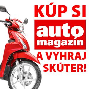 Kup si automagazin