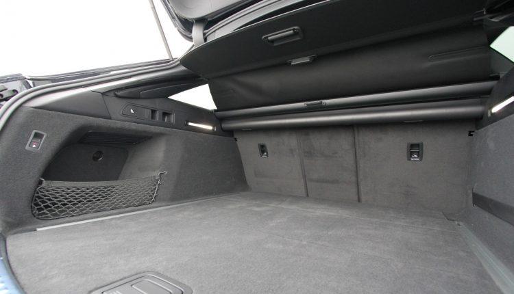 Test AUDI A6 Avant