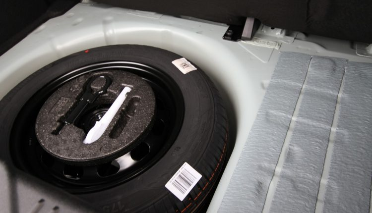 Test Ford Fiesta Active
