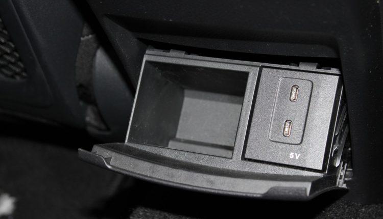 Test Mercedes Benz A 180d