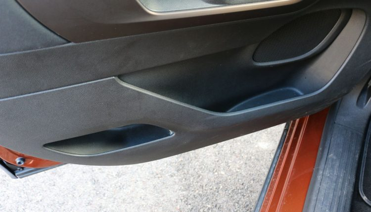 Test Peugeot Rifter