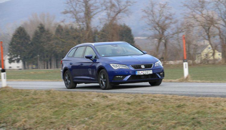 Auto Nuove SEAT Leon benzina 1.5 Eco TSI 130cv XCELLENCE ...