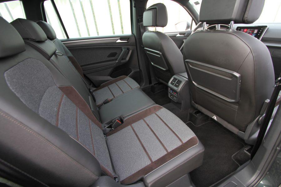 test seat tarraco 1 5 tsi 150 xcellence 2wd 6 mt. Black Bedroom Furniture Sets. Home Design Ideas