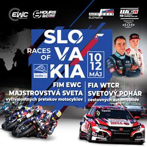 Slovakia ring do 12.5.