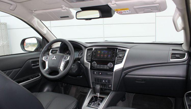 2019 Mitsubishi L200 AM 048