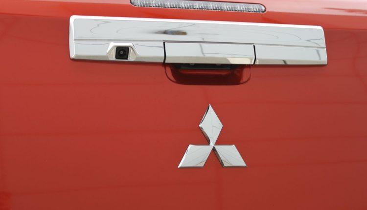 2019 Mitsubishi L200 AM 053