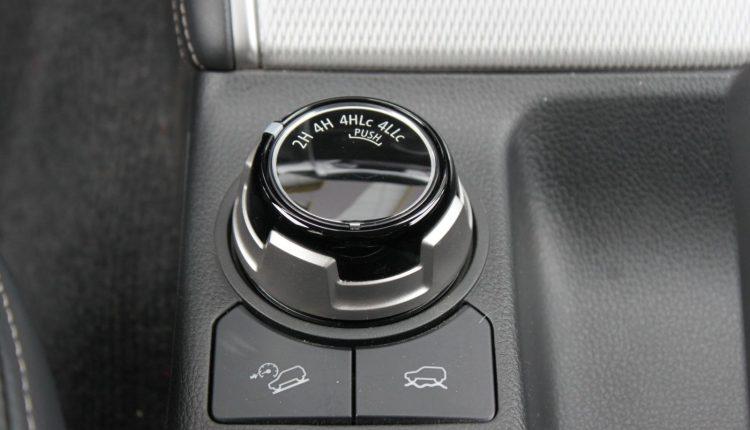 2019 Mitsubishi L200 AM 072