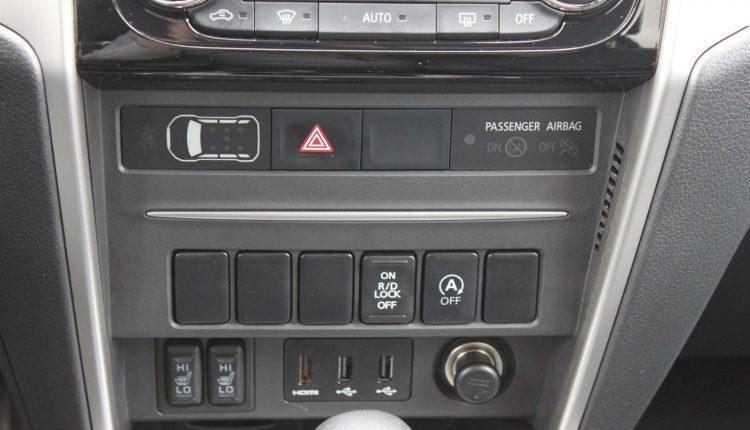 2019 Mitsubishi L200 AM 074