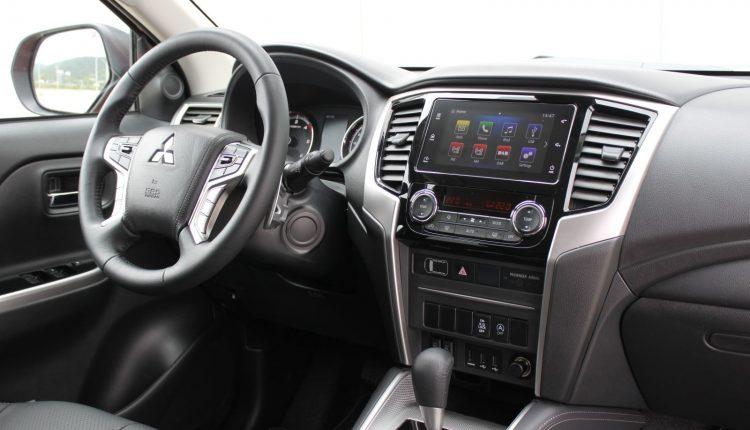 2019 Mitsubishi L200 AM 080