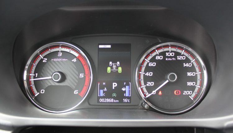 2019 Mitsubishi L200 AM 086