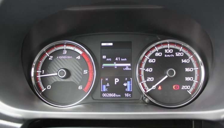 2019 Mitsubishi L200 AM 087
