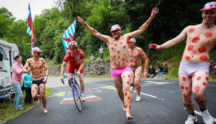 Tour de France  2012 stage – 16