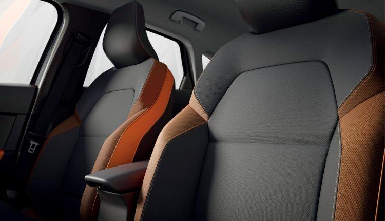 Renault Capture 2020 interiér