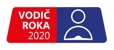 Vodic roka 2020