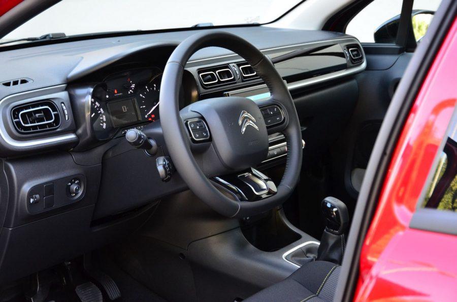 2020 Citroën C3 PureTech 85 5°MT Shine AM 018