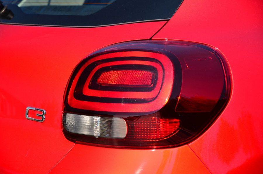2020 Citroën C3 PureTech 85 5°MT Shine AM 02
