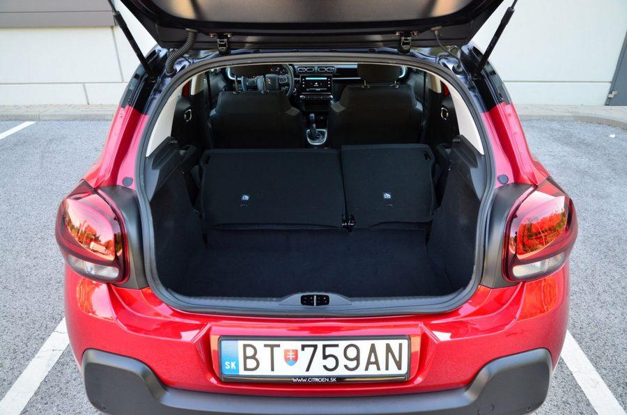 2020 Citroën C3 PureTech 85 5°MT Shine AM 020