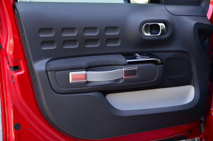2020 Citroën C3 PureTech 85 5°MT Shine AM 023