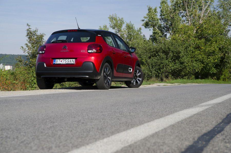2020 Citroën C3 PureTech 85 5°MT Shine AM 05