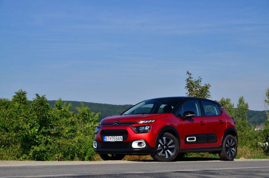 2020 Citroën C3 PureTech 85 5°MT Shine AM 09