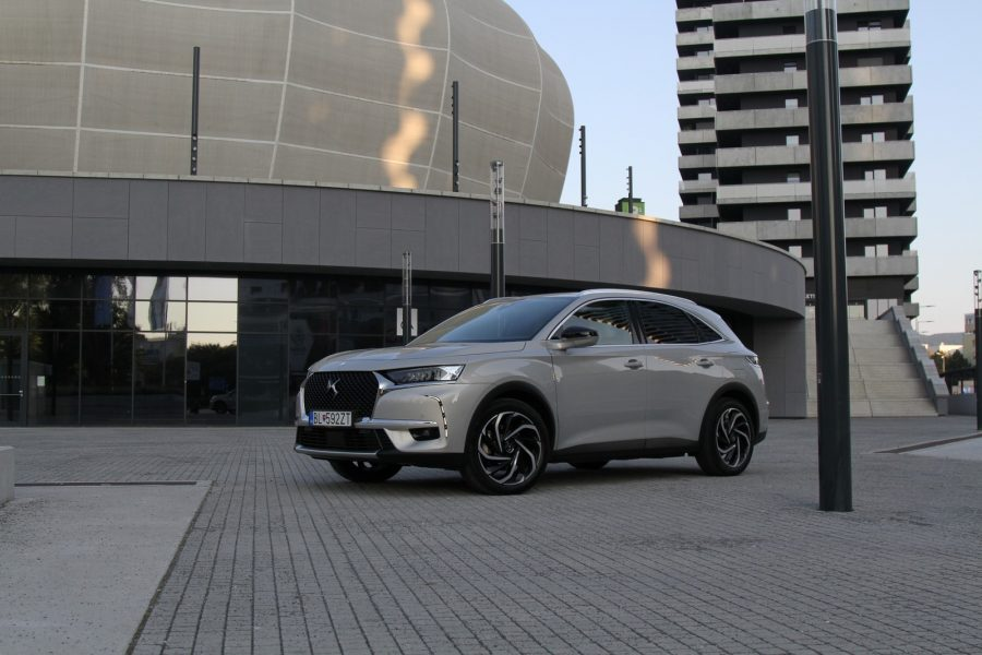 DS 7 Crossback E-Tense 4×4 0008