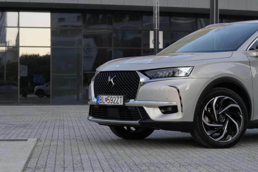 DS 7 Crossback E-Tense 4×4 0009