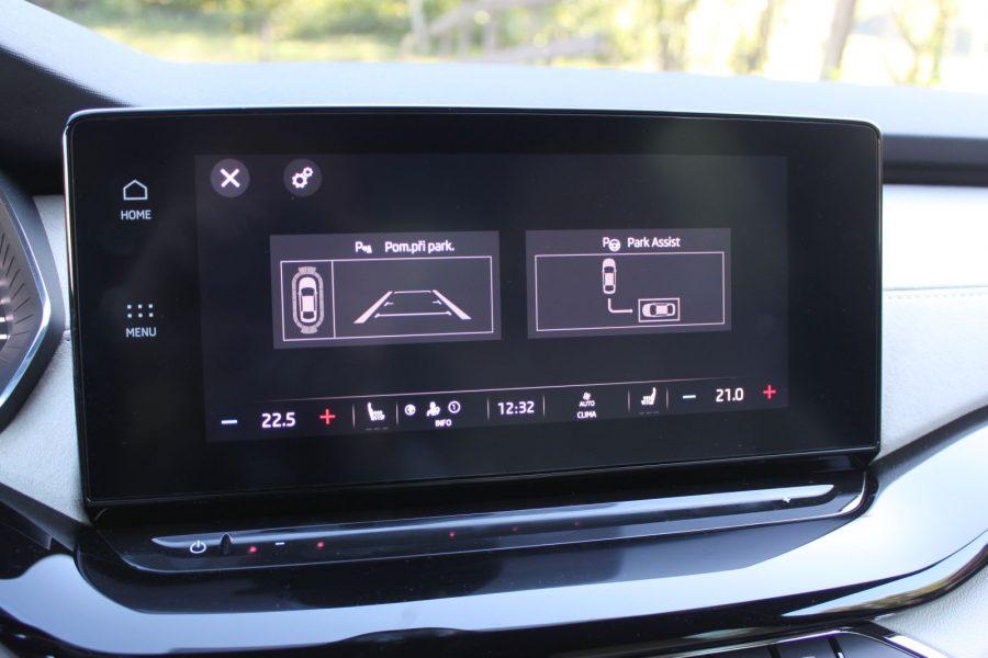 2020 Škoda Octavia e-TEC 1,0 TSi Style AM0100