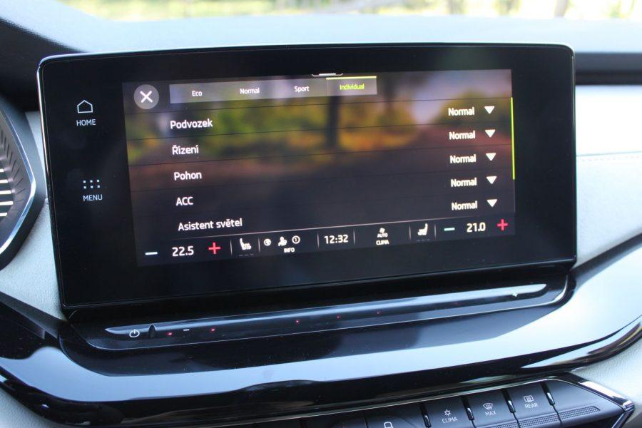2020 Škoda Octavia e-TEC 1,0 TSi Style AM0102