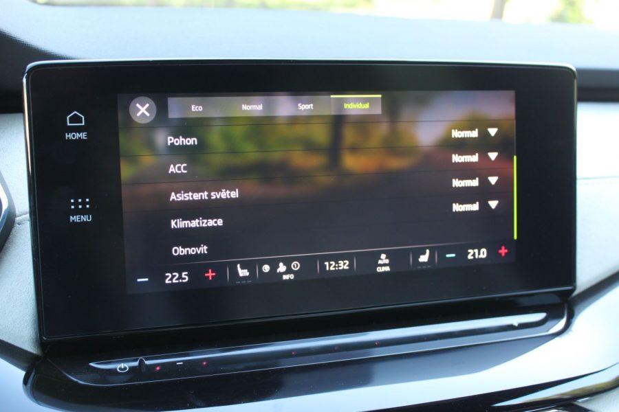 2020 Škoda Octavia e-TEC 1,0 TSi Style AM0104