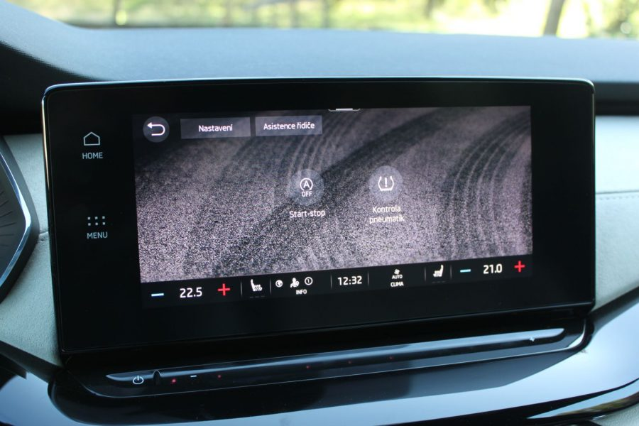 2020 Škoda Octavia e-TEC 1,0 TSi Style AM0105