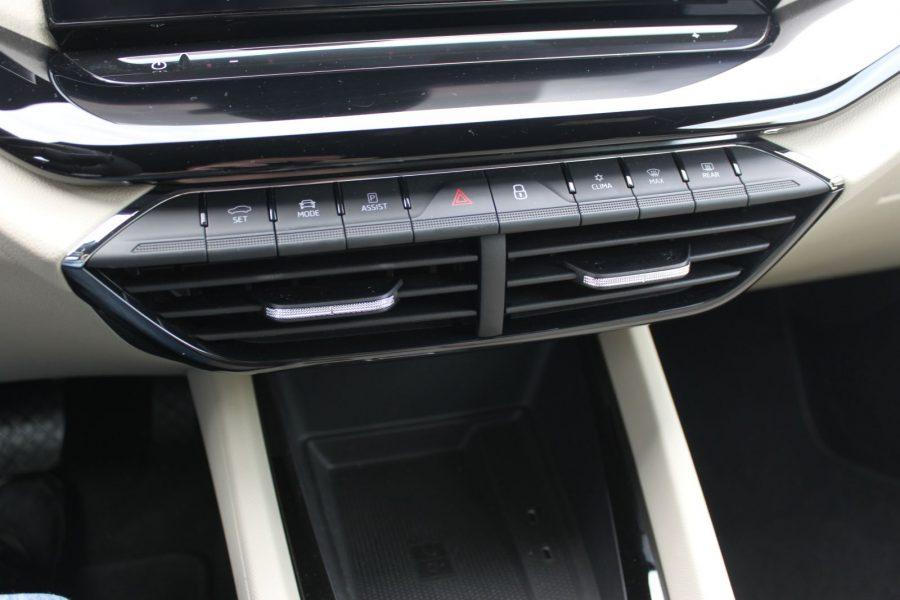 2020 Škoda Octavia e-TEC 1,0 TSi Style AM012