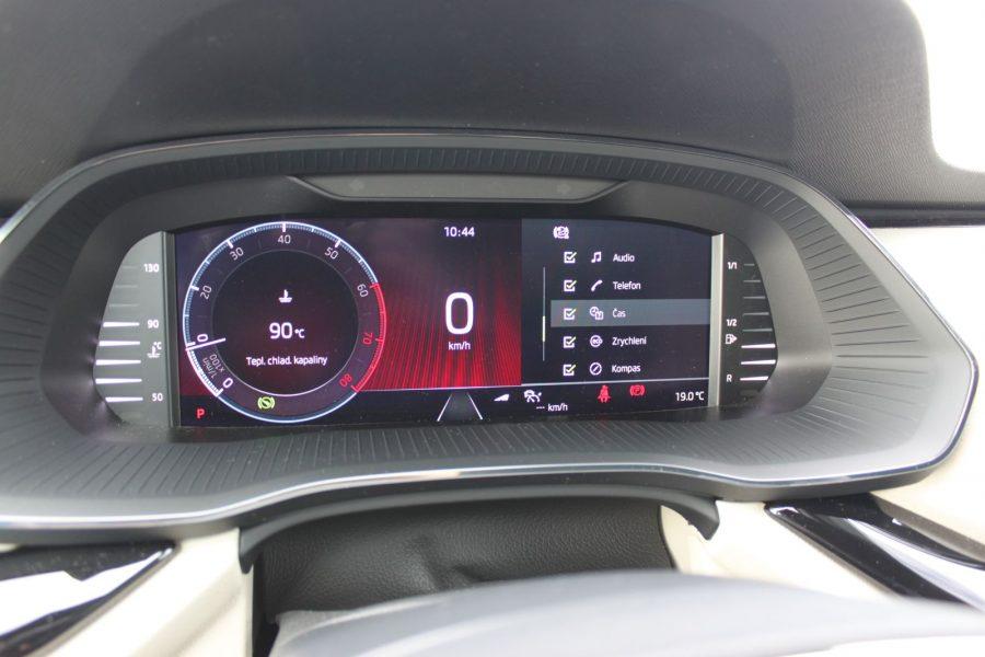 2020 Škoda Octavia e-TEC 1,0 TSi Style AM014